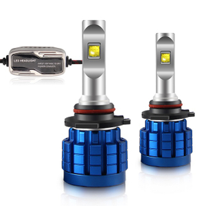 Kfz-Plug-and-Play-LED-Scheinwerferlampen Q10